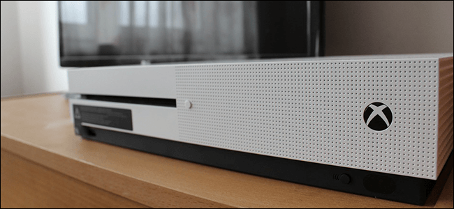 Move your Game Files on another Xbox One